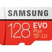 Micro SD SAMSUNG 128GB Evo Plus Class 10 ORIGINAL