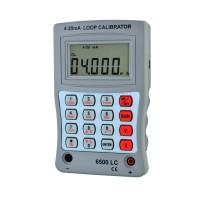 SEW 6500 LC 4-20mA Loop Calibrator
