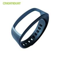 Createkat Smart Band Tali Gelang Modis Opsi Beragam Warna