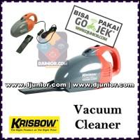 KRISBOW - VACUUM CLEANER MINI 12V - VACUM PENGHISAP SEDOT DEBU MOBIL