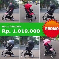 Best Seller Gojek :Eclaire Baby Stroller Look Like Yoyo