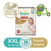 Hot Produk Pampers Premium Care Xxl28 / Xxl 28 / Xxl-28 Kirim Cepat