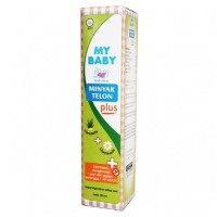 Produk Baru Rajasusu/My Baby Minyak Telon Plus 150 Ml Kirim Cepat