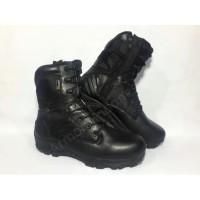 Sepatu Delta Warna Hitam TD-92688