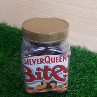 coklat delfi chacha silverqueen bites treasures golden roundies -