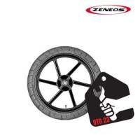 Harga ban motor zeneos zn 75 ring 14 110 70 | Pembandingharga.com