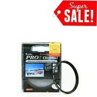 Kenko Pro 1 Digital UV Filter 62mm - Lensa Kamera Limited