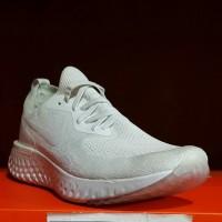 """Nike Epic React all white """"BNIB"""" Premium"""