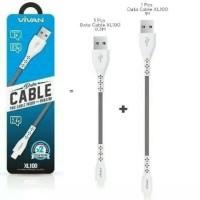 vivan kabel data chager