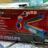 Impulse Sealer for PE/PP Bags panjang 30 cm