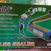 Impulse Sealer for PE/PP Bags panjang 20 cm