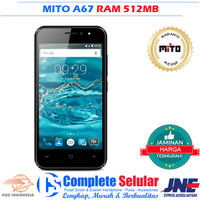 Mito A67 RAM 512MB