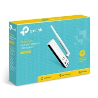 TP-Link TL-WN722N USB WiFi Wireless Adaptor Receiver