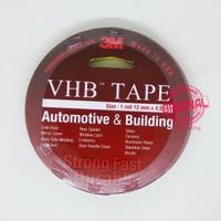 3M VHB Tape (Double Tape- 12mm x 4,5 m)