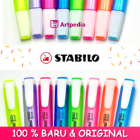 Stabilo Swing Cool Highlighter / Highlighter / Stabilo