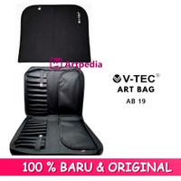Tas Gambar AB 19 / Drawing Bag V-Tec / Art Bag / Vtec Tas Gambar