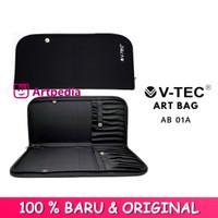 Tas Gambar AB 01A / Drawing Bag V-Tec / Art Bag / Vtec Tas Gambar