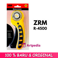 Rotary Cutter 45mm ZRM R-4500 / Rotary Cutter