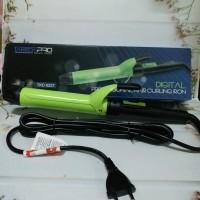 TAKEDA DIGITAL HAIR CURLING IRON TKD8227