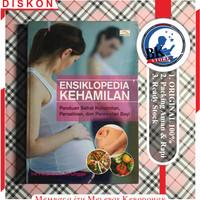 Ensiklopedia Kehamilan