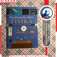 Ensiklopedia Mini Fisika