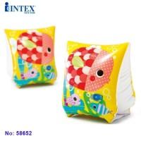 Pelampung Renang Lengan Anak Intex 58652