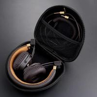 Hardcase Cover Case Bag For Marshall Headphones Box Earphone Headset