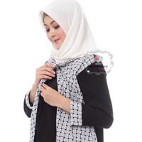 Harga baju menyusui momma wardah merk mommakece bahan katun   antitipu.com