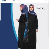 Gamis Deenay Ori Katalog Busana Muslim