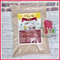 CHOCOLATE-MAGIC CAKE 3 IN 1-1KG-Bakerzmix