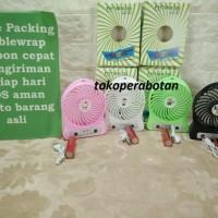 Kipas Angin Portable (duduk) 101 / Mini Usb Fan / Kipas Charge