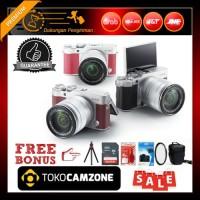 Fujifilm XA3/ Fuji X-A3 Kit 16-50mm Paket Superb Camzone