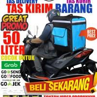 Harga tas delivery makanan dan minuman 60 liter warna | antitipu.com