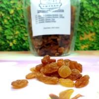 Kismis Golden Raisins 1 Kg