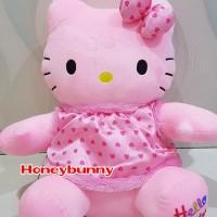 Boneka hello kitty jumbo besar yelvo import