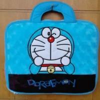 878a3444ca3 Jual Tas Laptop Doraemon 14inch Murah - Harga Terbaru 2019   Tokopedia