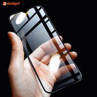 5D 4D Tempered Glass FULL COVER OPPO F11 Pro Kaca Anti Gores