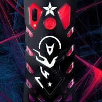 Firegod Metal Armor Case Shockproof XIAOMI Redmi Note 7