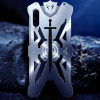 THOR Metal Armor Case Shockproof Vivo iQOO
