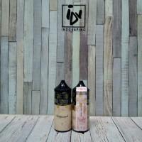 E LIQUID VAPOR VAPE - COFFEEMEL SALTNIC BY EMKAY BREWER 40MG / 30ML