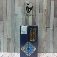 E LIQUID VAPOR VAPE - FREAK'N DONUTS GOLD BATCH EDITION 3MG / 60ML