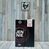 E LIQUID VAPOR VAPE - JEN NIE BY INDONESIAN JUICE 6MG / 60ML