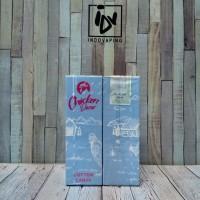 E LIQUID VAPOR VAPE - CHICKEN DINNER COTTON CANDY BY JRX BREW 3MG/60ML
