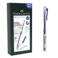 Faber-Castell True Gel Pen -- Midnight Blue Ink 0.7 mm