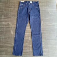 Celana Panjang Jeans Pria Wrangler Fashion GRNBRBMCBC04P18 Original