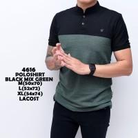 Polo Shirt Pria | Kaos Berkerah Cowok | Baju Kaos Poloshirt Murah