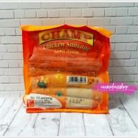 Champ Sosis Ayam 375 gram