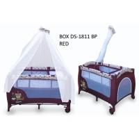 Baby Box Does DS 1811 BP / Tempat Tidur Bayi