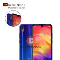 Pelindung Kamera Redmi Note 7 Tempered Glass Camera