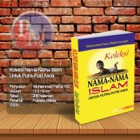 Koleksi Nama-nama Islam